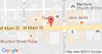 Teels Family Restaurant