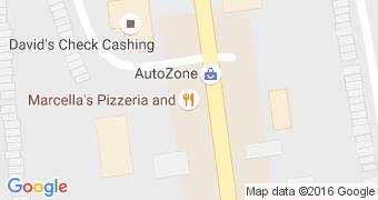 Marcella's Pizzeria & Family Restaurant 845-271-3414