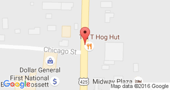 TNT Hog Hut
