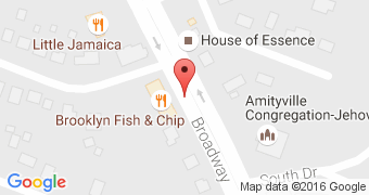 Brooklyn fish