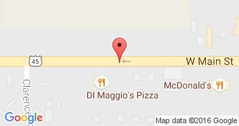 DiMaggio's Pizza in Fairfield