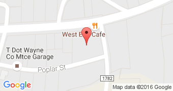 John's West End Cafe