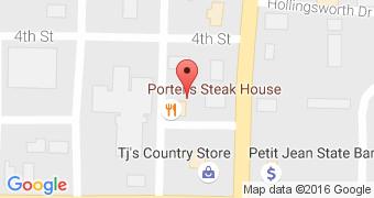 Porter's Steak House