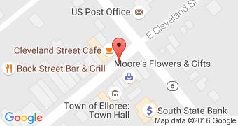 Cleveland Street Cafe