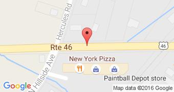 New York Pizza & Restuarant