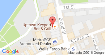 Uptown Keyport Bar & Grill