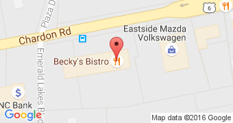 Becky's Bistro