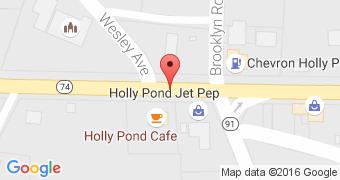 Holly Pond Cafe