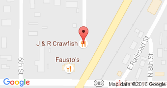 J & R Crawfish
