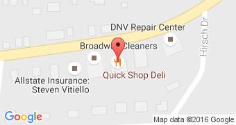Quick Shop Deli