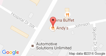 Andy's Restaurants