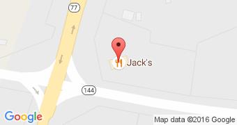 Jack's Family Restaurant