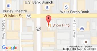 Shon Hing