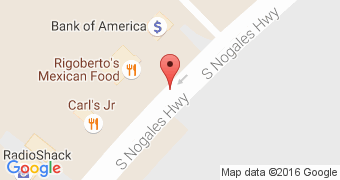 Rigoberto's Mexican Food