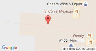 El Corral Mexican Restaurant