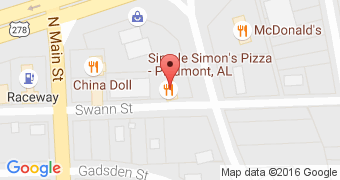 Simple Simon's Pizza