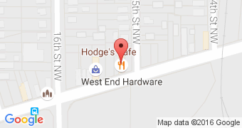 Hodge's Cafe
