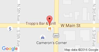 Tropp's Bar & Grill