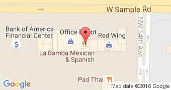 La Bamba Mexican and Spanish Restaurant