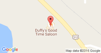 Duffy's Good Time Saloon