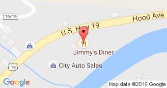 Jimmy's Diner