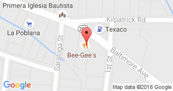 Bee-Gee's Restaurant