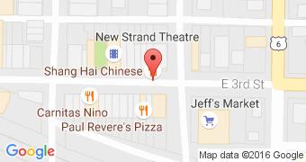 Shang Hai Chinese Restaurant
