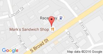 Mark's Sandwich Shop