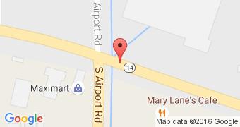 Mary Lane's Cafe'