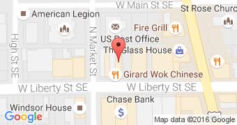Girard Wok Chinese Restaurant