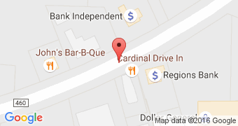 Cardinal Drive In