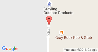 Gray Rock Cafe