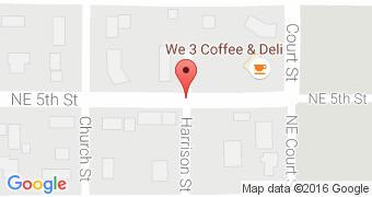 WE3 Coffee & Deli