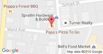 Papa's Pizza To-Go