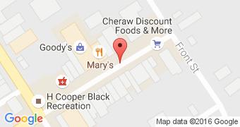 Mary's Restaurant