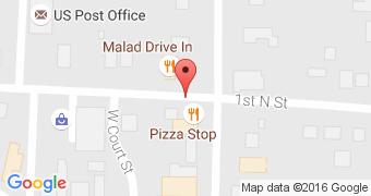 Malad Drive-In