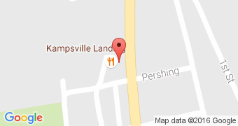 Kampsville Landing