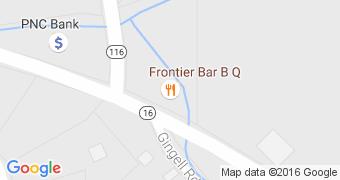 Frontier Bar B Q