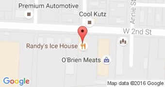 Randy's Ice House