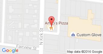 Amici's Pizza West Lafayette