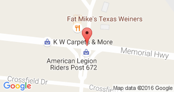 Fat Mike's Texas Weiners