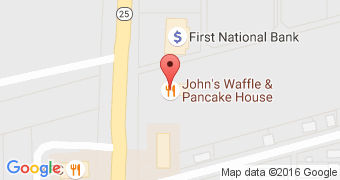 John's Pancake House Family Restaurant