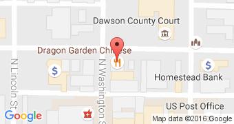 Dragon Garden Chinese Restaurant