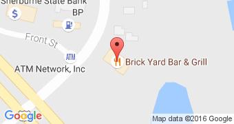 The Brick Yard Bar & Grill