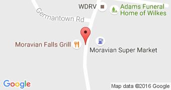Moravian Falls Grill