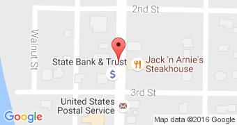 Jack 'N Arnie's Steakhouse