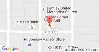 Bentley Corner Bar and Grill
