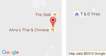 Alina's Thai and Chinese Restaurant