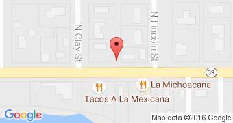 Taco's Ala Mexicana
