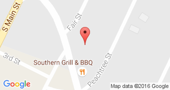 Southern Grill and BBQ